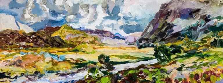 River Laxford, Reay Estate, Scotland